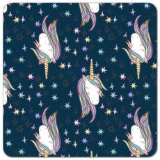 Unicorn Dreams Cloth Diaper